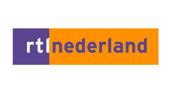 RTL Nederland logo